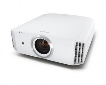 JVC DLA-X7900WE D-ILA Projektor (weiß)