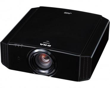 JVC DLA-X7900BE D-ILA Projektor (schwarz)