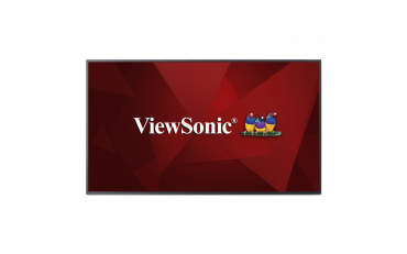 ViewSonic CDE4300R Digital Signage-Display in 43""