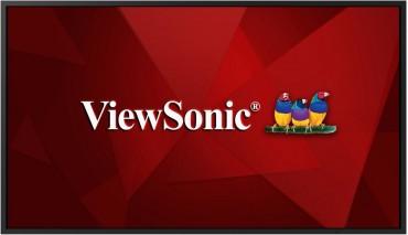 ViewSonic CDE4320 4K Wireless Presentation Display