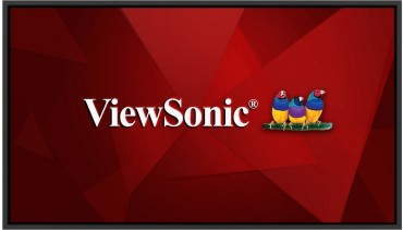 ViewSonic CDE5520 4K Wireless Presentation Display