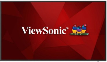 ViewSonic CDE6520 4K Wireless Presentation Display