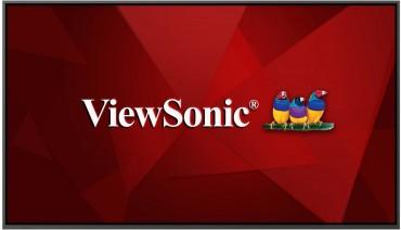 ViewSonic CDE8620 4K Wireless Presentation Display