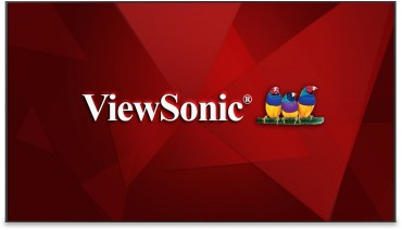 "ViewSonic CDE9800 4K Ultra HD Hochauflösendes 98"" Commercial-Display"