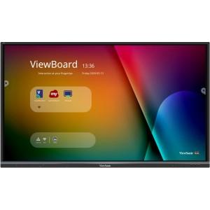 ViewSonic IFP5550-3 4K Ultra HD Meetingraum Touch-Display