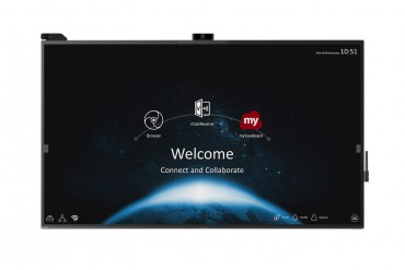 ViewSonic IFP8670 86'' 4K Ultra HD PCAP Touch-Display