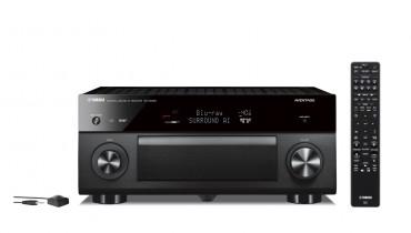 Yamaha RX-A2080 -schwarz-