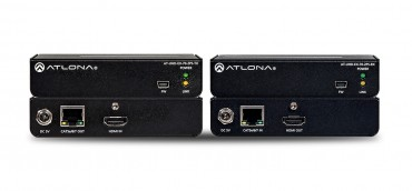 Atlona AT-UHD-EX-100CE-KIT