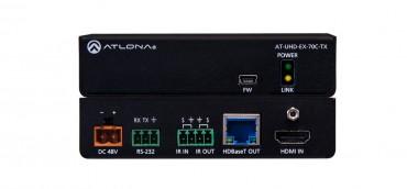 Atlona AT-UHD-EX-70C-TX