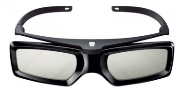 Sony TDG-BT500A Aktive 3D-Brille