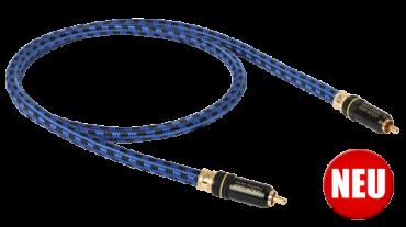 GOLDKABEL Highline Koax MKIII Digital Audio-Kabel
