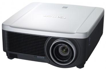 Canon XEED WUX6010 inkl. Standard-Objektiv